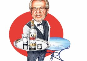 ΟΥΖΟ 12: Eνα από τα πιο ιστορικά ελληνικά brands περνά σε νέα εποχή